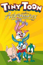 Tiny Toon Adventures Season 1