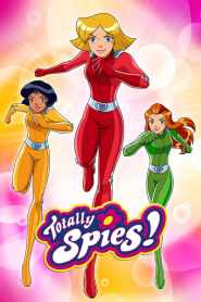 Totally Spies! Season 5