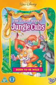 Jungle Cubs Season 1