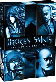 Broken Saints Season 1