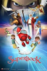 Superbook Season 1