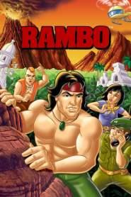 Rambo Series 1986