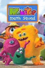 Monster Math Squad Season 1