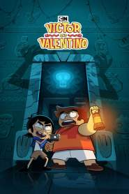 Victor and Valentino Season 2