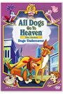All Dogs Go To Heaven: The Series Season 2