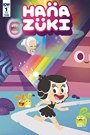 Hanazuki: Full of Treasures