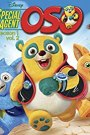 Special Agent Oso Season 2