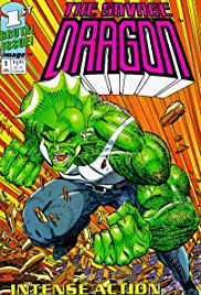 The Savage Dragon Season 2