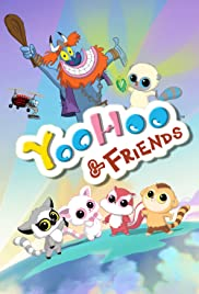 YooHoo and Friends