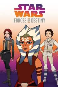 Star Wars: Forces of Destiny Season 4