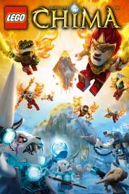 LEGO Legends of Chima Season 2