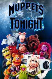 Muppets Tonight Season 2