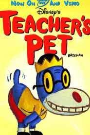 Teacher's Pet Series