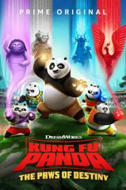 Kung Fu Panda: The Paws of Destiny Season 1