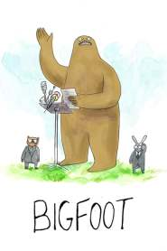 Bigfoot Season 1
