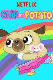 Chip and Potato Season 1