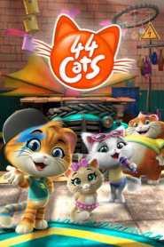 44 Cats Season 2