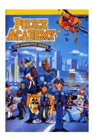 Police Academy Season 2