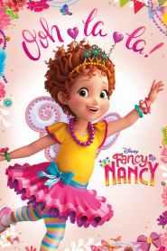 Fancy Nancy Season 2