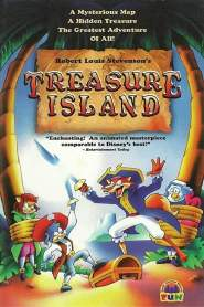 The Legends of Treasure Island Season 1