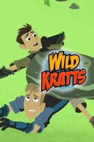 Wild Kratts Season 2