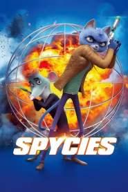 Spycies (2020)