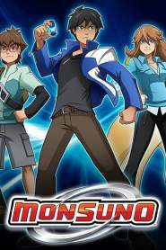 Monsuno Season 3