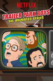 Trailer Park Boys: The Animated Series Season 2