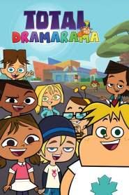 Total DramaRama Season 2