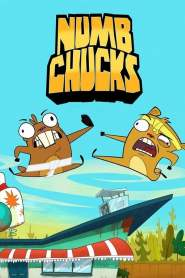 Numb Chucks Season 1