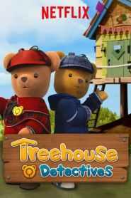 Treehouse Detectives Season 2