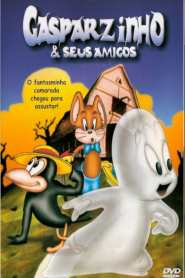 The Spooktacular New Adventures of Casper Season 2