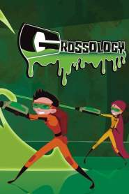 Grossology Season 1