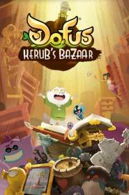 Dofus: The Treasures of Kerubim