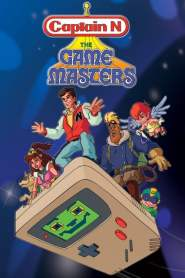 Captain N: The Game Master Season 1