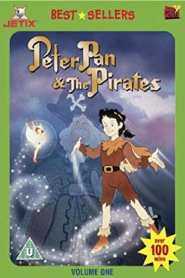 Peter Pan and the Pirates Season 1