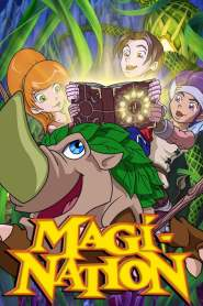Magi-Nation Season 1