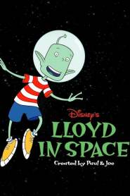 Lloyd in Space Season 4