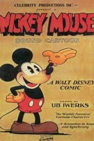 Mickey Mouse Sound Cartoons