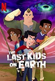 The Last Kids on Earth Season 1 Full