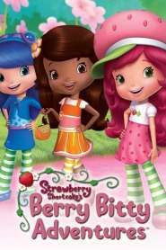 Strawberry Shortcake's Berry Bitty Adventures Season 3