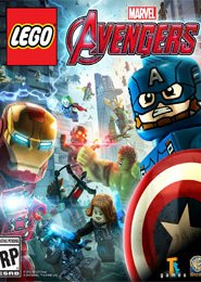 LEGO Marvel Avengers: Climate Conundrum Season 1