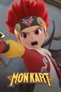 Monkart Season 1