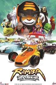 Rimba Racer Season 1