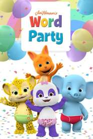 Word Party Season 5