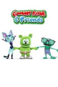Gummy Bear and Friends