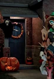 SuperMansion: Drag Me to Halloween Special