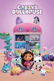 Gabby's Dollhouse Season 2