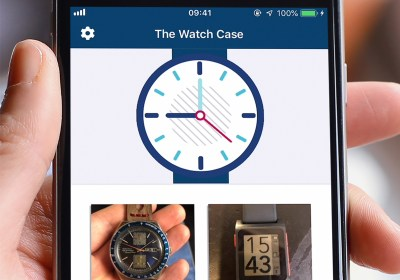 Watch Case for your iPhone