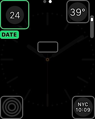Apple Watch - Faces